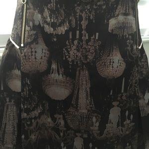 Ted Baker Chandelier Skirt